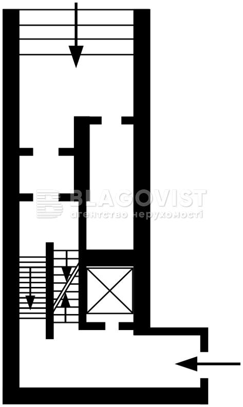 Нежилое помещение, Голосеевский проспект (40-летия Октября просп.), Киев, E-40141 - Фото 3
