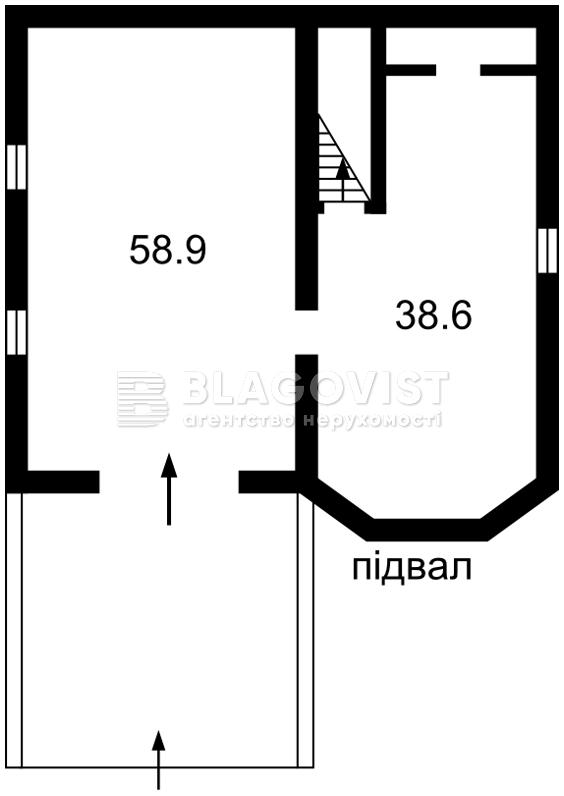 Дом F-43900, Чумацкая, Гатное - Фото 4
