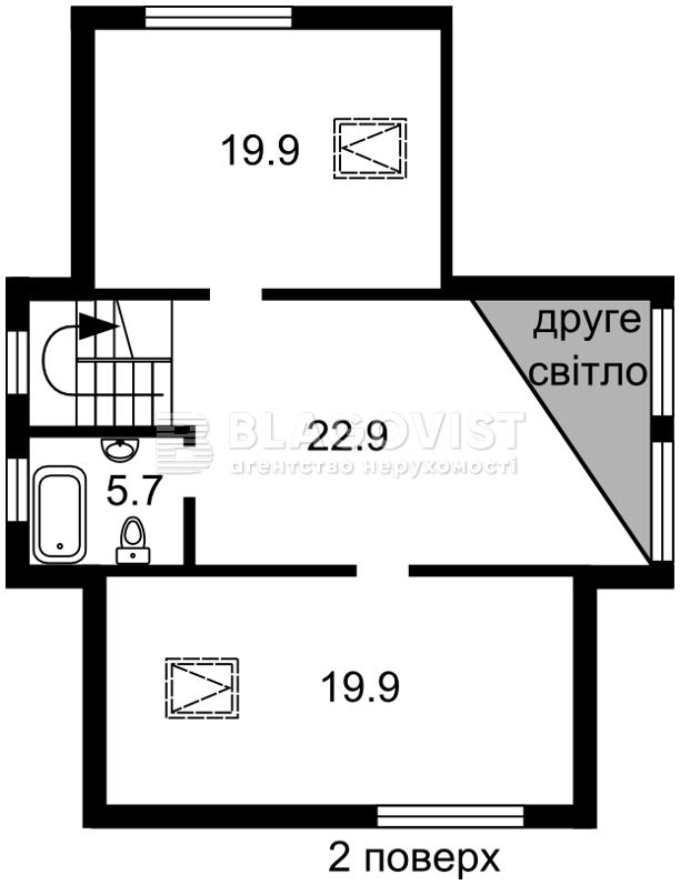 Будинок A-111447, Хотянівка - Фото 7