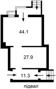 Дом Капитановка, E-39596 - Фото 2