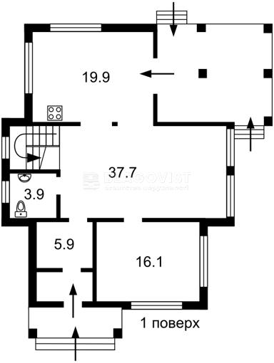 Дом, A-111447