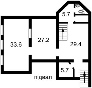 Коммерческая недвижимость, R-35999, Владимирская, Шевченковский район