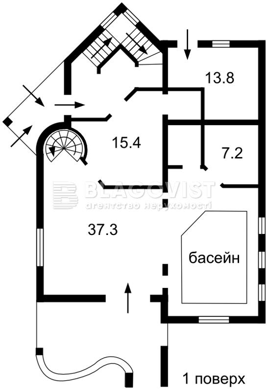 Дом M-38169, Крушинка - Фото 4