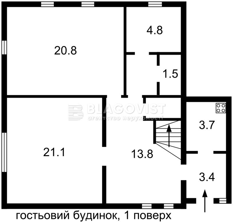 Дом M-38169, Крушинка - Фото 6