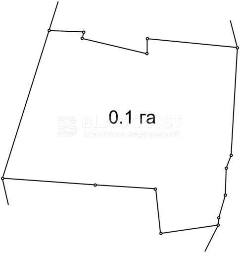 Земельна ділянка, Z-557850