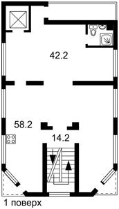Нежилое помещение, Лобановского просп. (Краснозвездный просп.), Киев, H-48661 - Фото2