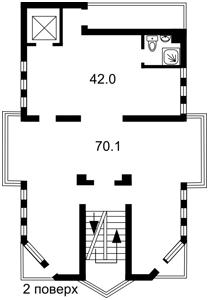Нежилое помещение, Лобановского просп. (Краснозвездный просп.), Киев, H-48661 - Фото3