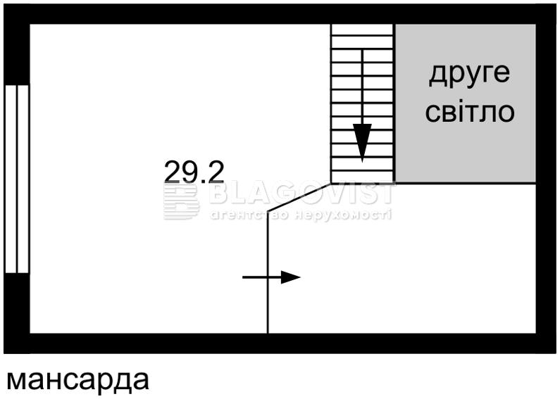Квартира M-38244, Антоновича (Горького), 19/21, Київ - Фото 5