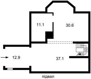 Дом Z-245448, Янтарная, Святопетровское (Петровское) - Фото 2