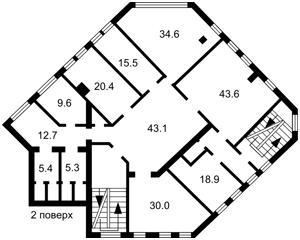 Нежилое помещение, R-35868, Машиностроительная, Чабаны - Фото 7