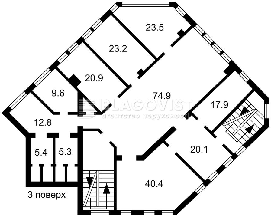 Нежилое помещение, R-35868, Машиностроительная, Чабаны - Фото 8