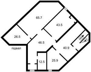 Нежилое помещение, Машиностроительная, Чабаны, R-35868 - Фото2
