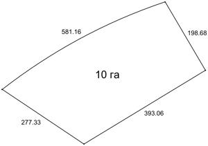 Земельный участок Плюты (Конча-Заспа), P-29068 - Фото1