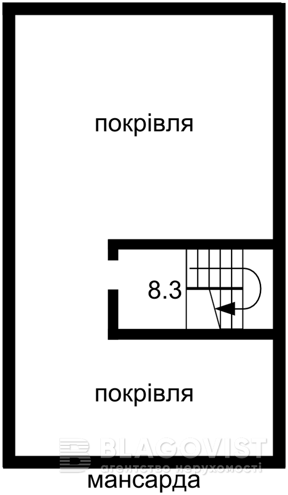 Дом M-38298, Потоцкого Павла (Комсомольская), Киев - Фото 3