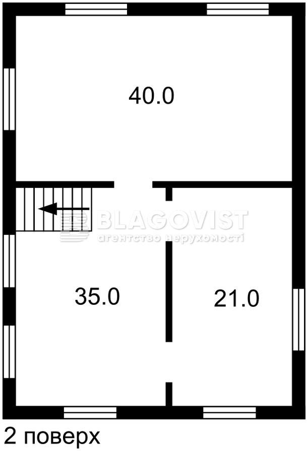Дом F-41361, Вишенки - Фото 4