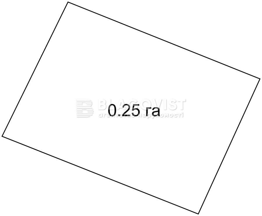Земельный участок C-108522, Громова пер., Белогородка - Фото 3