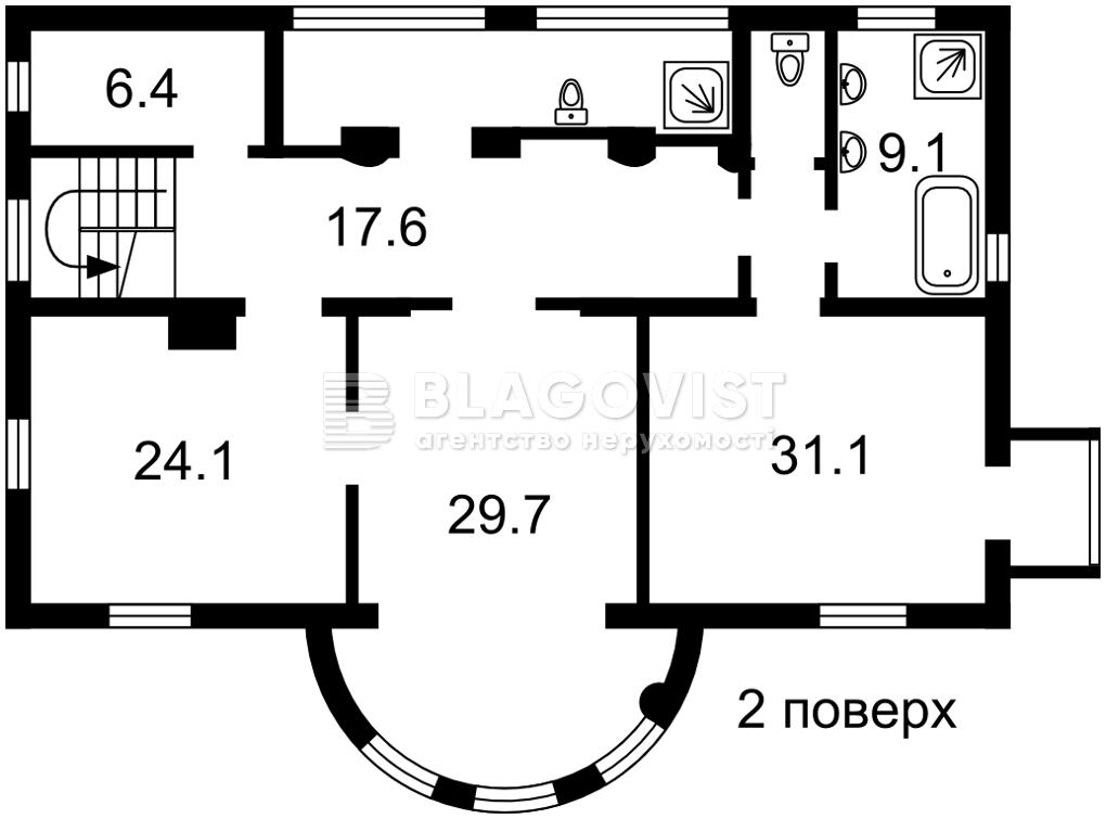 Дом Z-1671638, Редутная, Киев - Фото 6