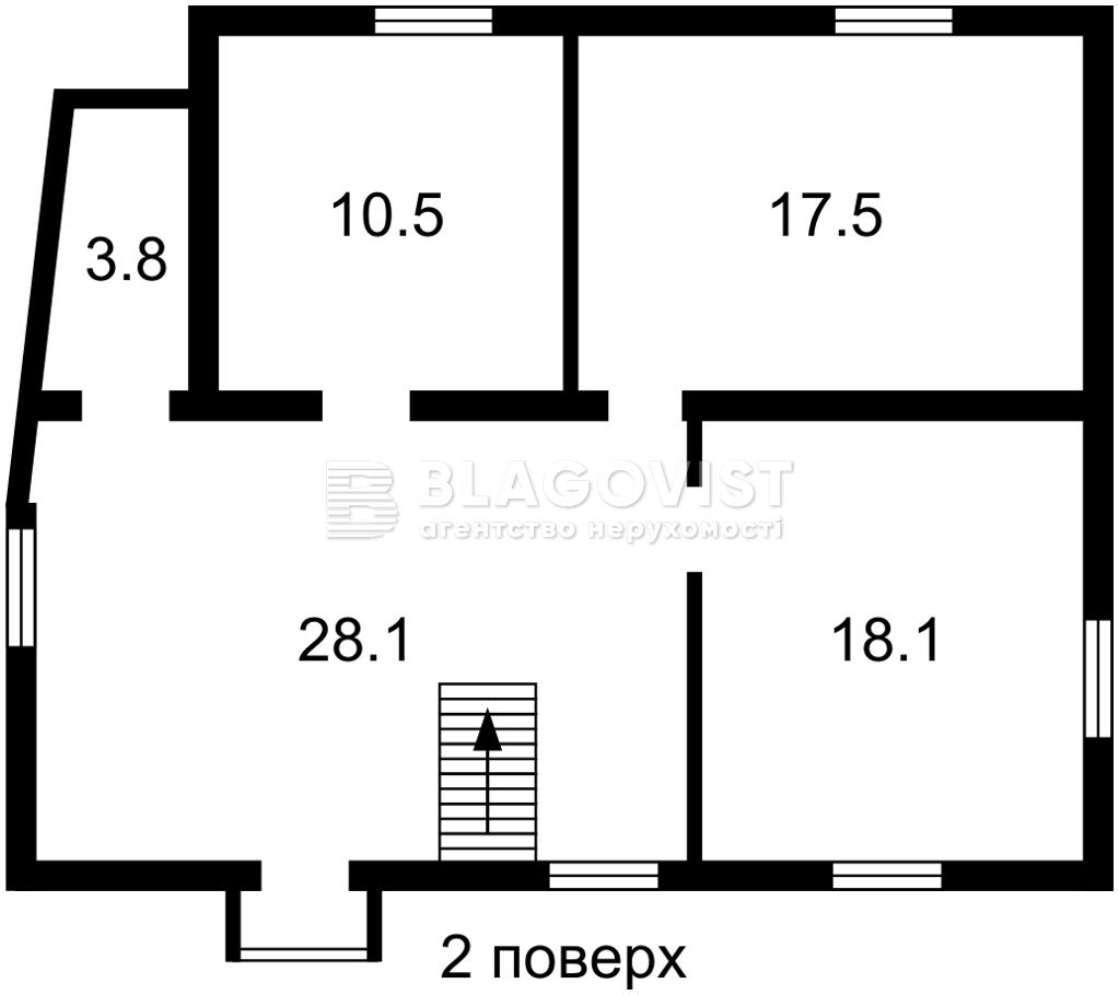 Будинок F-44183, Сквирська, Київ - Фото 3