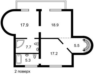Дом Z-1585076, Гайдаматская, Ирпень - Фото 4