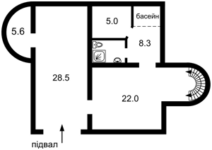 Дом Z-1585076, Гайдаматская, Ирпень - Фото 2