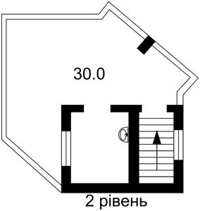 Квартира Круглоуниверситетская, 18/2, Киев, A-100221 - Фото2
