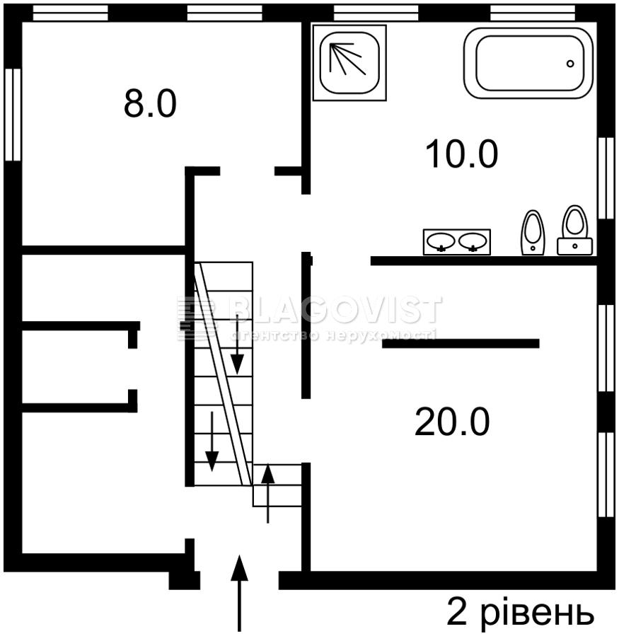 Квартира D-36824, Круглоуниверситетская, 11/19, Киев - Фото 5