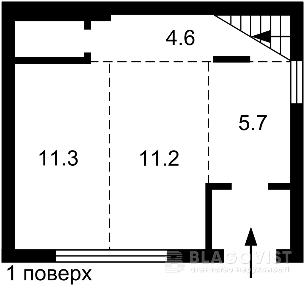 Квартира H-49224, Крюковщина / Стуса, 16, Крюковщина - Фото 2