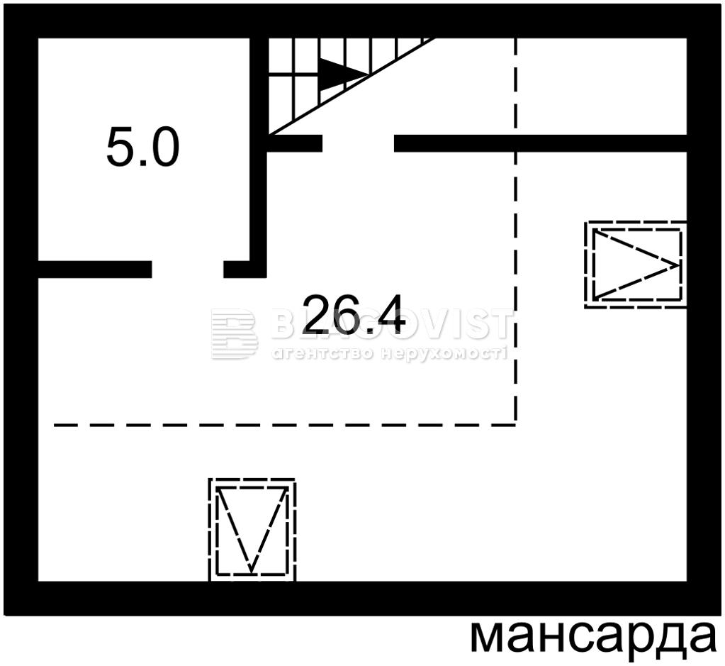 Квартира H-49224, Крюковщина / Стуса, 16, Крюковщина - Фото 4
