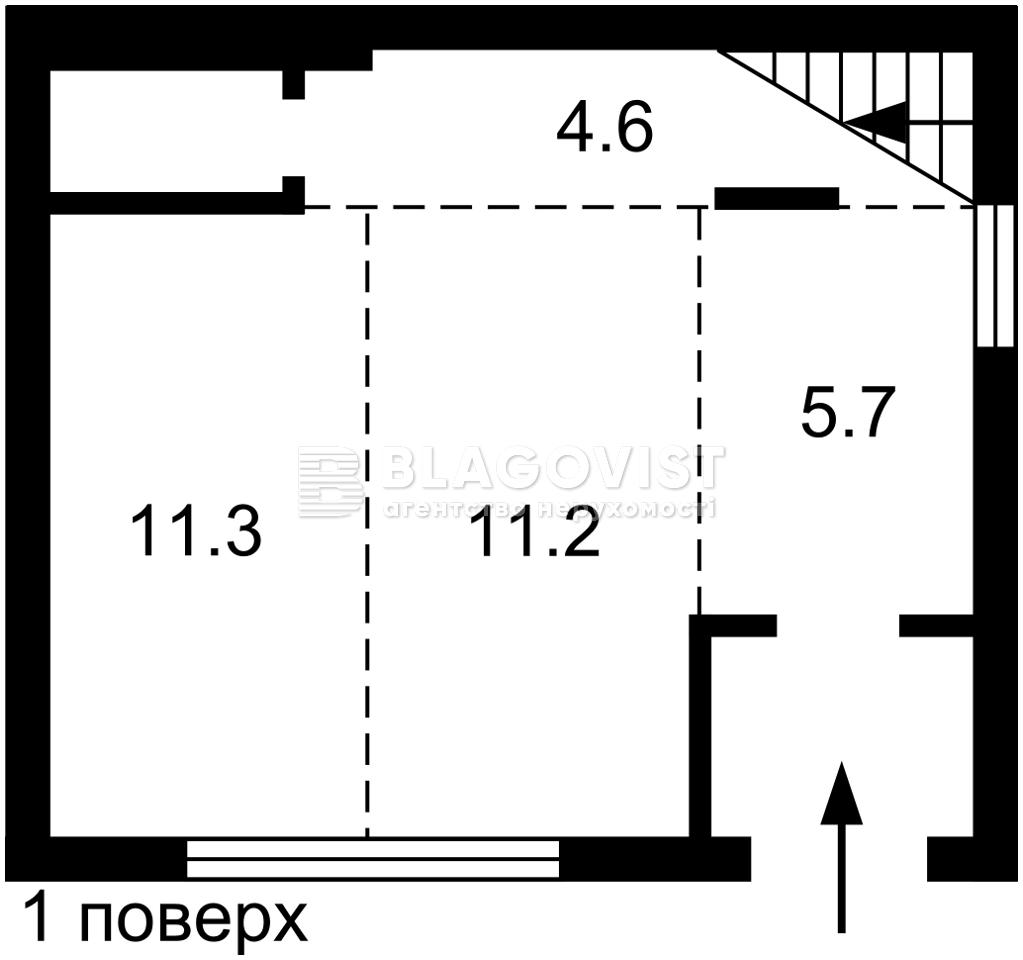 Квартира H-49225, Крюківщина / Стуса, 16, Крюківщина - Фото 2