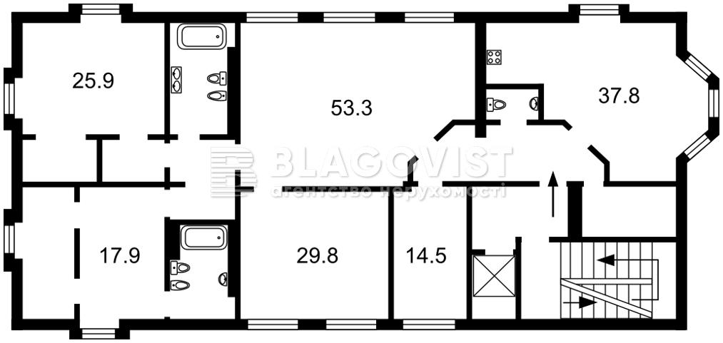 Квартира H-49345, Андреевский спуск, 32, Киев - Фото 2