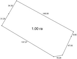 Земельный участок Высшая Дубечня, C-108857 - Фото1
