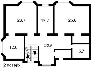 Дом P-29305, Завальная, Киев - Фото 5