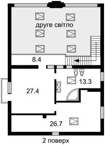 Дом Стоянка, C-108866 - Фото 3