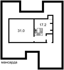 Дом Шолохова пер., Борисполь, Z-670956 - Фото2