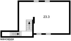 Будинок Чумацька, Гатне, Z-746310 - Фото 3