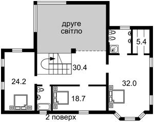 Будинок A-110878, Лісники (Києво-Святошинський) - Фото 5