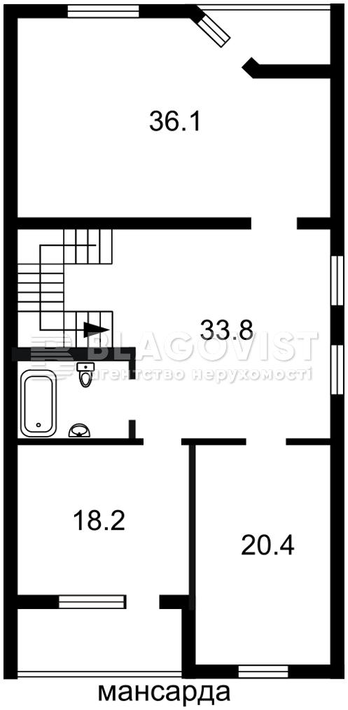 Дом Z-750151, Здоровка - Фото 4