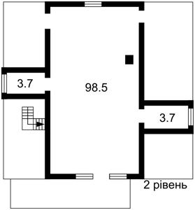 Дом P-29456, Центральная, Старые Петровцы - Фото 3