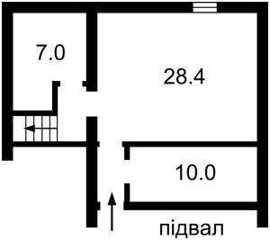 Дом Спасская, Киев, F-44654 - Фото2