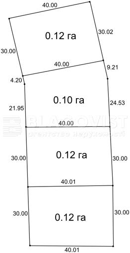 Земельный участок, R-37988