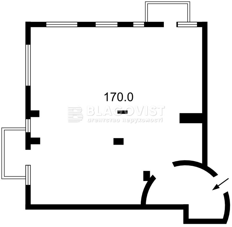 Квартира H-49809, Бульварно-Кудрявская (Воровского), 21, Киев - Фото 4