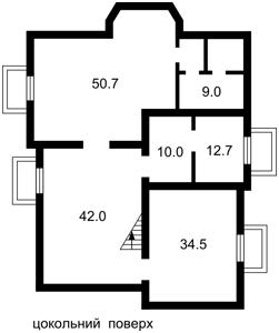 Дом E-40843, Ворзель - Фото 5