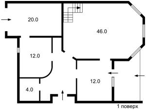 Дом Вишенки, R-17174 - Фото1