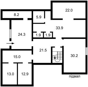 Дом R-38418, Стоянка - Фото 5