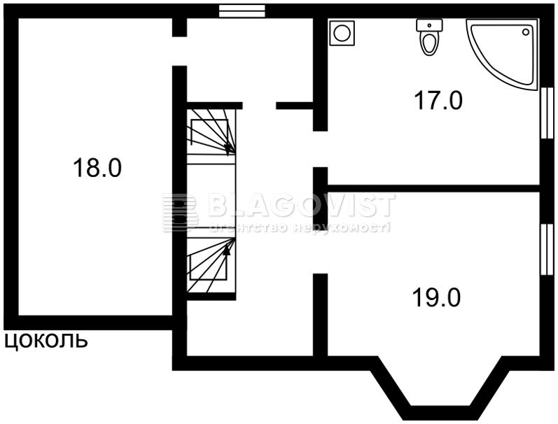 Дом A-112030, Новая, Юровка (Киево-Святошинский) - Фото 3