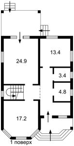 Дом Вита-Почтовая, C-108812 - Фото2