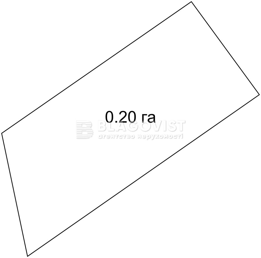 Земельный участок P-29607, Хуторская, Руликов - Фото 1