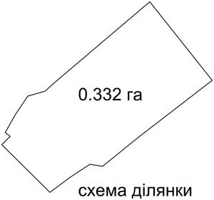 Земельный участок Соловьяненко, Козин (Конча-Заспа), I-25738 - Фото1