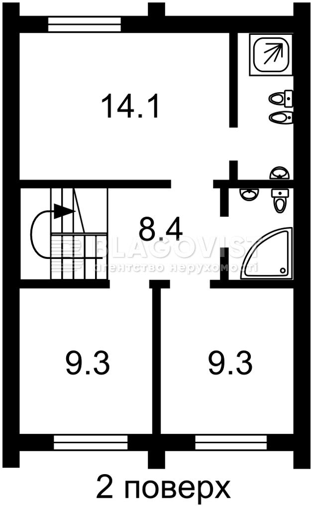 Дом A-112220, Степная, Ходосовка - Фото 5