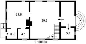 Будинок Осещина, Z-768822 - Фото